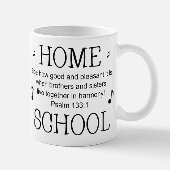 HOMESCHOOL HARMONY Mug