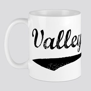 Valley Ford - Vintage Mug
