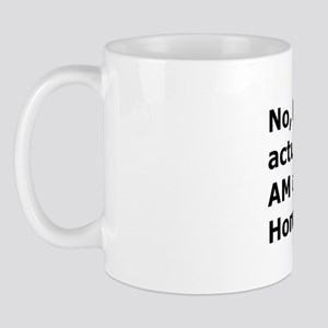 Honestly Cool Mug