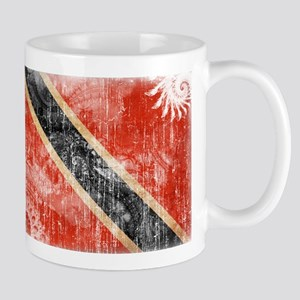Trinidad and Tobago Flag Mug