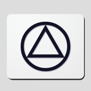 N.A. Logo Classics - Mousepad