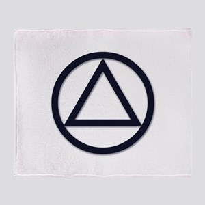 N.A. Logo Classics - Throw Blanket