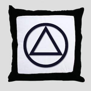 N.A. Logo Classics - Throw Pillow
