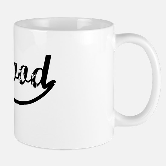 Lakewood - Vintage Mug