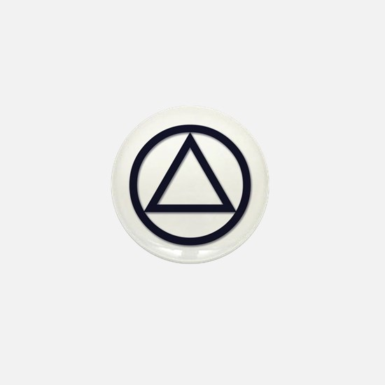 A.A. Symbol Basic - Mini Button