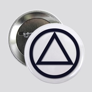 "A.A. Symbol Basic - 2.25"" Button"