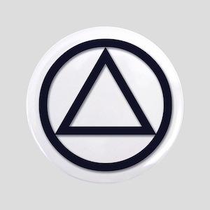 "A.A. Symbol Basic - 3.5"" Button"