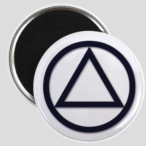 A.A. Symbol Basic - Magnet
