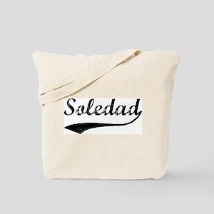 Soledad - Vintage Tote Bag