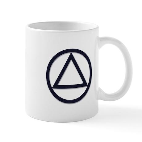 A.A. Symbol Basic - Mug