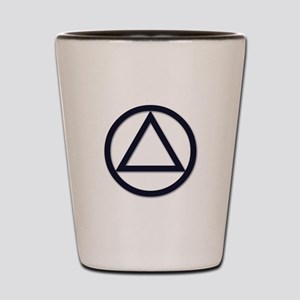 A.A. Symbol Basic - Shot Glass