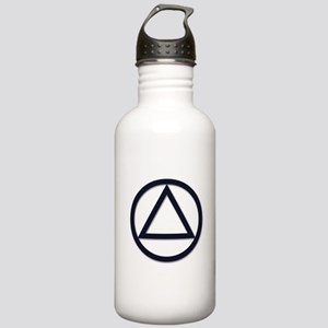 A.A. Symbol Basic - Stainless Water Bottle 1.0L