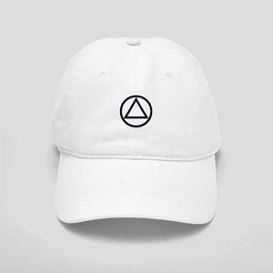 79bfe05260f Alcoholics Anonymous Hats - CafePress