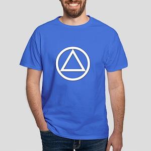 A.A. Symbol Basic - Dark T-Shirt
