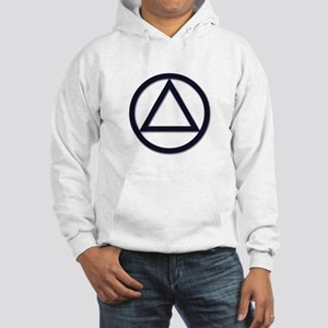 A.A. Symbol Basic - Hooded Sweatshirt