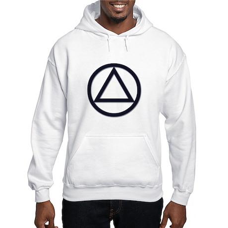 A.A. Symbol Basic - Hooded Sweatshirt
