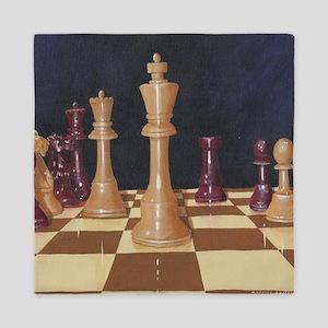 Your Move Queen Duvet