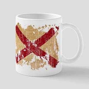 Alabama Flag Mug