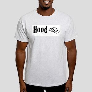 Hood Rat Light T-Shirt