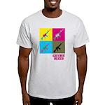 Achievement unlocked! Light T-Shirt