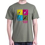 Achievement unlocked! Dark T-Shirt