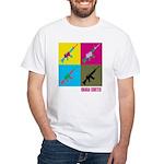 Ukara Sorted White T-Shirt