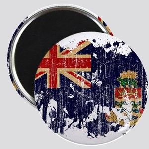 Cayman Islands Flag Magnet