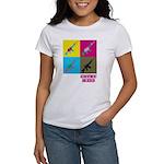 Achievement unlocked! Women's T-Shirt