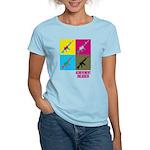 Achievement unlocked! Women's Light T-Shirt