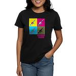 Achievement unlocked! Women's Dark T-Shirt