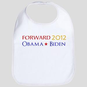 forward 2012 obama biden Bib
