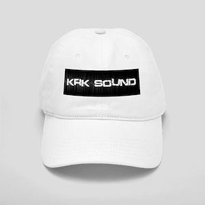 KRK Sound logo Cap