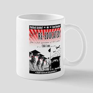 Re-Education Camp Ad Mug