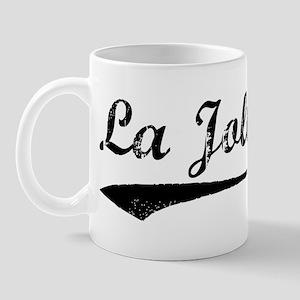 La Jolla - Vintage Mug