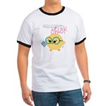 smartychickw Ringer T