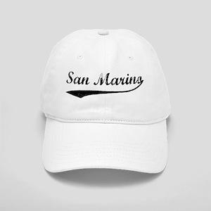 San Marino - Vintage Cap