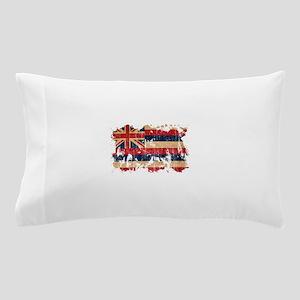 Hawaii Flag Pillow Case