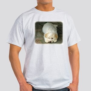 Lagotto Romagnollo 8T22D-12 Light T-Shirt