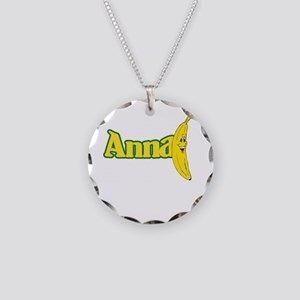 annabannapng Necklace Circle Charm