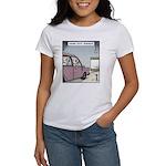 Crash-text Dummies Women's T-Shirt