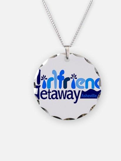 Girlfriend Getaway Asheville.png Necklace