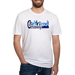 Girlfriend Getaway Asheville Shirt