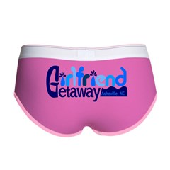 Girlfriend Getaway Asheville Women's Boy Brief