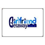 Girlfriend Getaway Asheville Banner