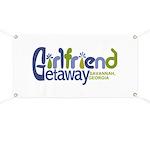 Girlfriend Getaway Savannah Banner