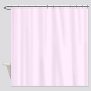 pale pink shower curtain. Pale Pink Shower Curtain Light Curtains  CafePress