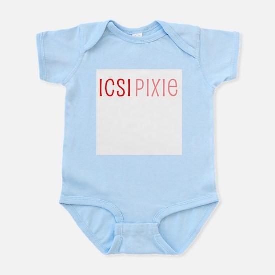 ICSI Pixie Classic Infant Creeper