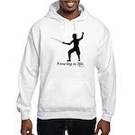Life Hooded Sweatshirt