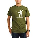Life Organic Men's T-Shirt (dark)