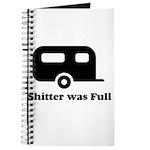 Shitter was full 1 Journal